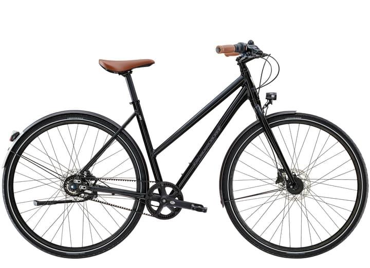 """247 Lady 28"""" Citybike Diamant 490179304520 Rahmengrösse 45 Farbe schwarz Bild Nr. 1"""