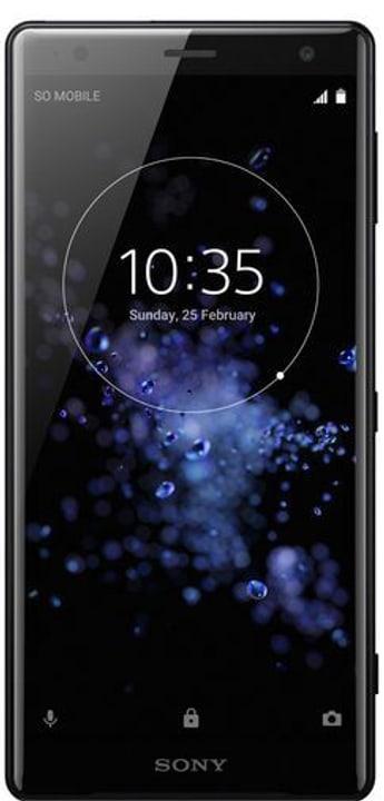 Xperia XZ2 - Liquid Black Smartphone Sony 785300134646 Photo no. 1
