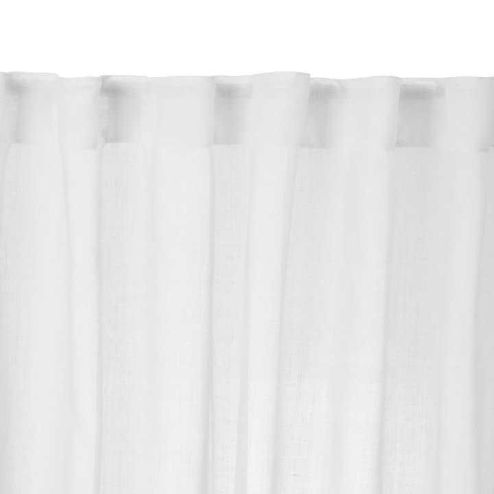 TONGA Rideau prêt à poser 372090200000 Dimensions L: 140.0 cm x H: 250.0 cm Couleur Nature Photo no. 1
