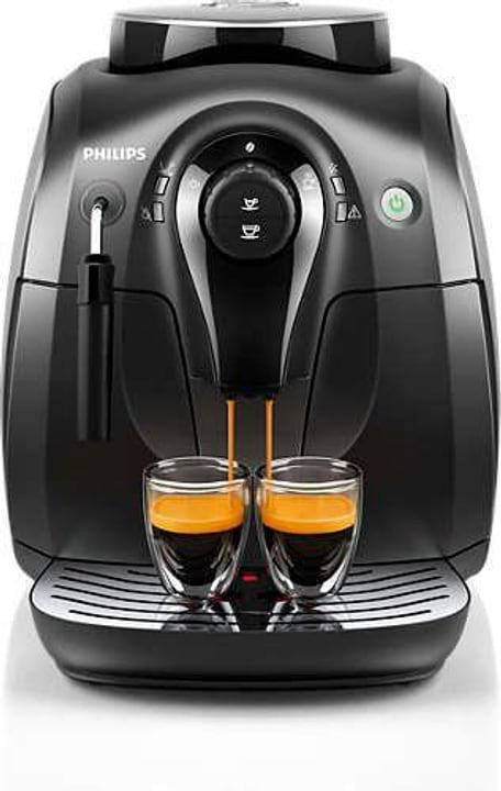 Kaffeevollautomat HD8651/01 Philips 78530012489517 Bild Nr. 1