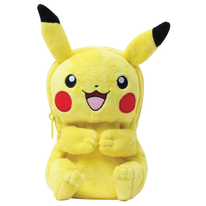 Pokémon Pikachu custodia (New 3DS XL) Hori 785300129339 N. figura 1
