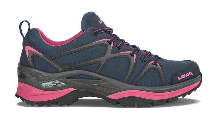 Innox GTX Lo Chaussures polyvalentes pour femme Lowa 461105641540 Couleur bleu Taille 41.5 Photo no. 1