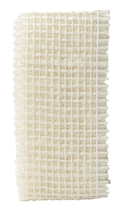 Ruban de Jute blanchis, 40mmx1m Do it + Garden 656546900001 Couleur Beige Taille ø: 40.0 mm Photo no. 1