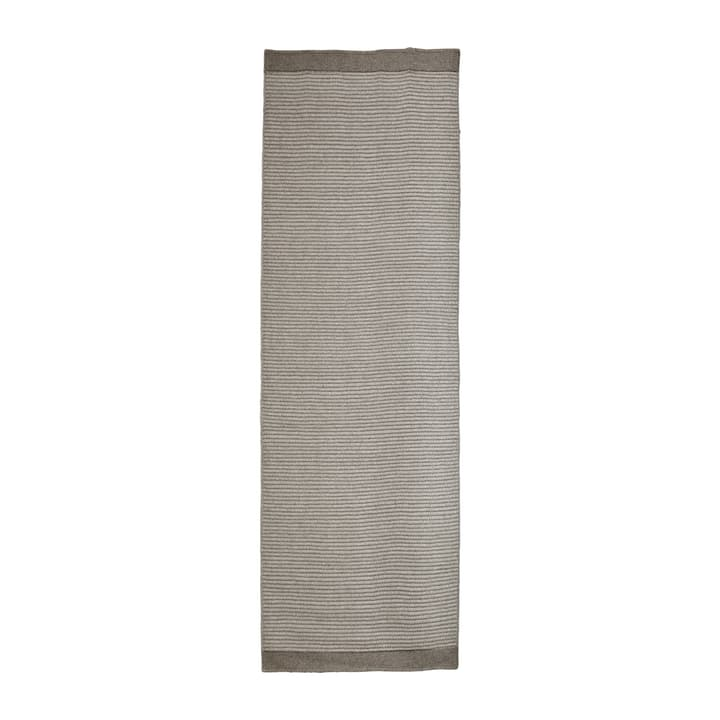 ASKO Tapis 371003700000 Couleur Gris clair Dimensions L: 80.0 cm x P: 250.0 cm Photo no. 1