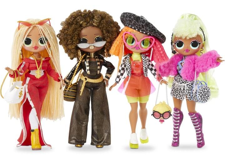 L.O.L. Surprise OMG Fashion Puppe 1 Surprise Bag 746585800000 Bild Nr. 1