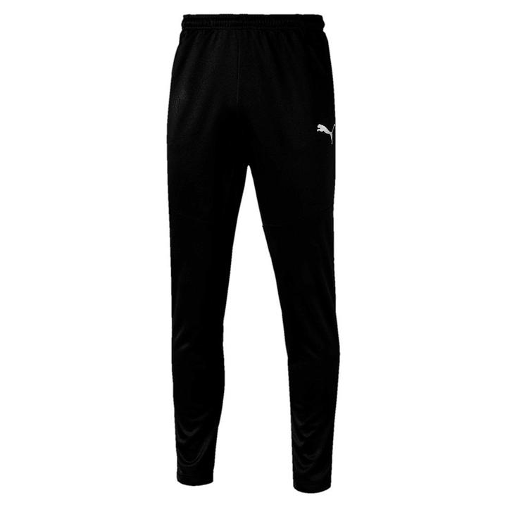 ftbINXT Pant Pantalon de football pour homme Puma 498278800420 Couleur noir Taille M Photo no. 1