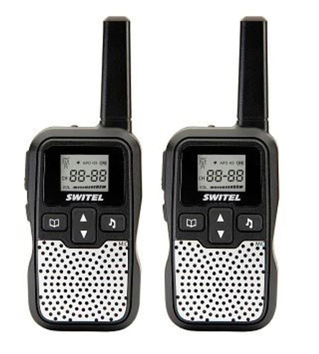 WTE 2320 Walkie-Talkie Set Switel 794617700000 Bild Nr. 1