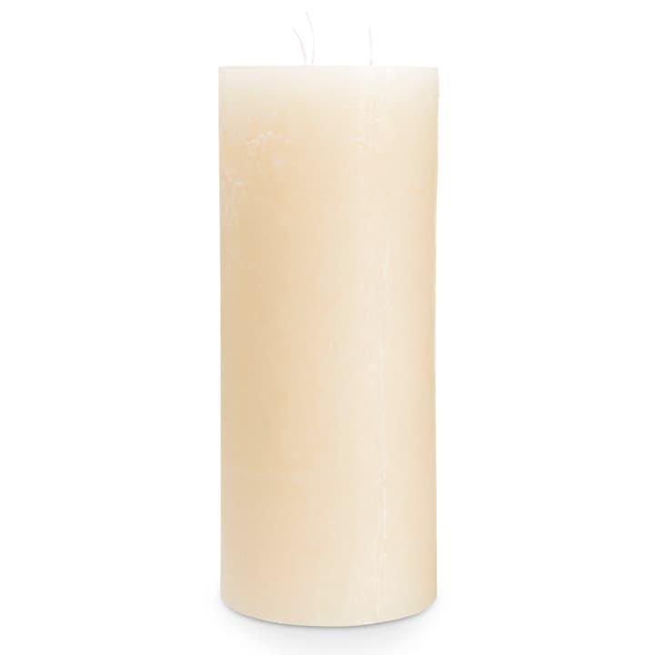 RUSTIC Kerze 396007400000 Farbe Vanille Grösse B: 14.0 cm x T: 14.0 cm x H: 40.0 cm Bild Nr. 1