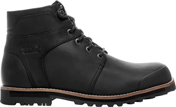 The Rocker Chaussures de loisirs pour homme Keen 463324443020 Couleur noir Taille 43 Photo no. 1