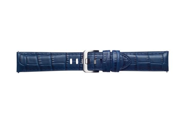 Galaxy Watch (46 mm) Strap Studio Urban Lux 22 mm navy Bracelet Samsung 785300138351 Photo no. 1