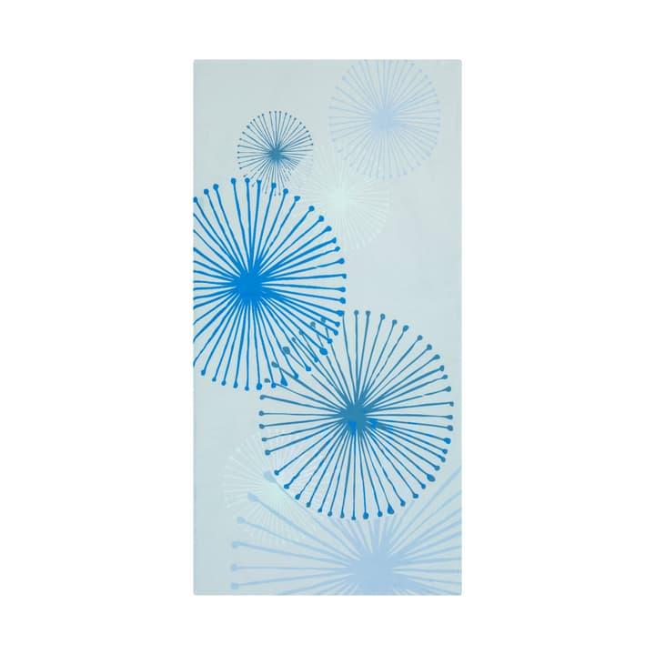 AIDAN asciugamano da spiaggia 374141922340 Dimensioni L: 90.0 cm x P: 160.0 cm Colore Blu N. figura 1