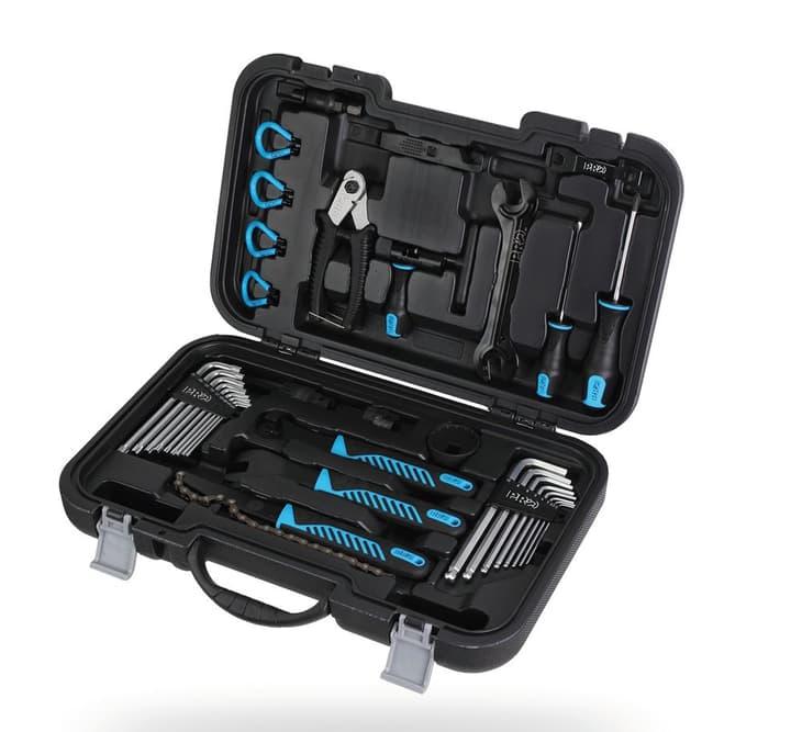 Pro Toolbox Werkzeugkiste 465007300000 Bild Nr. 1