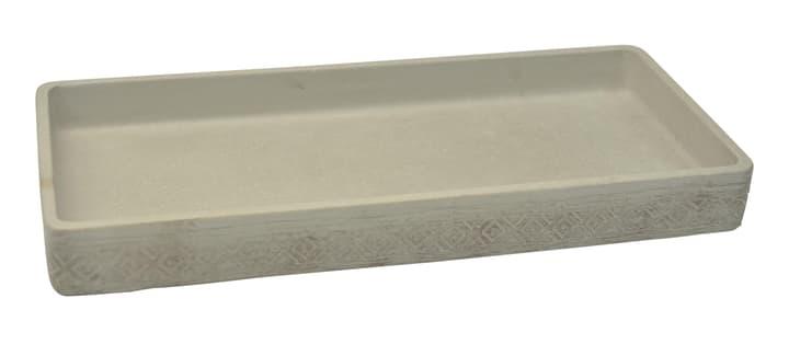 SELIMA Vassoio 442078400780 Dimensioni L: 12.7 cm x P: 28.5 cm x A: 3.0 cm N. figura 1