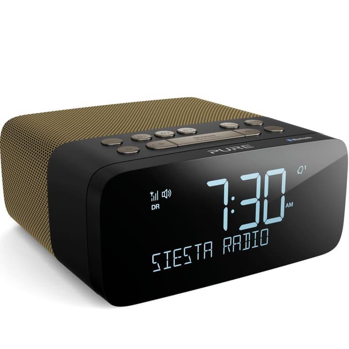Siesta Rise S- Oro Radiosveglia Pure 785300131576 N. figura 1