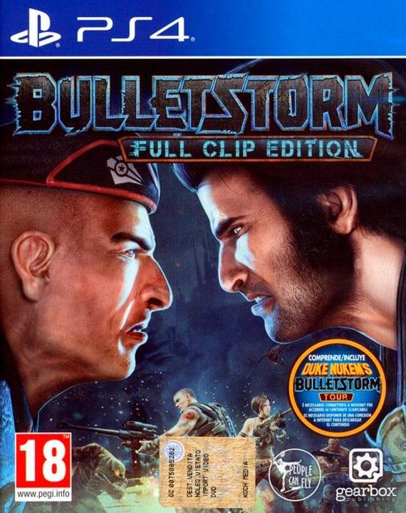 PS4 - Bulletstorm Full Clip Edition 785300122608 N. figura 1
