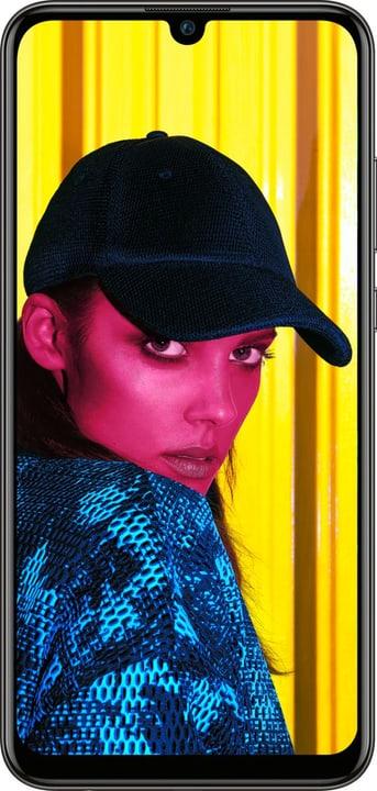 P smart (2019) Dual SIM 64GB Midnight Black Smartphone Huawei 785300141784 Bild Nr. 1