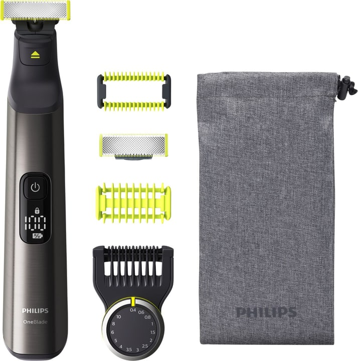 Philips QP6550/15 OneBlade Pro Face & Body