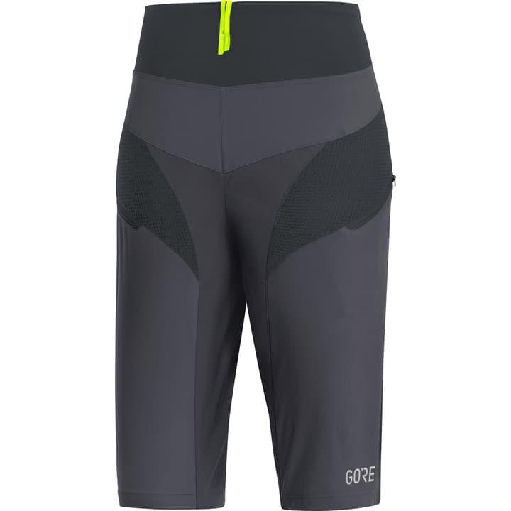 GORE® C5 Women Trail Light Shorts Damen-Bike-Shorts Gore 461354203820 Farbe schwarz Grösse 38 Bild Nr. 1