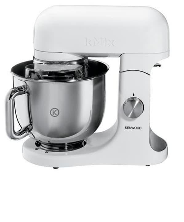 Ricambi & accessori per ➨ Kenwood Robot da cucina Kmix KMX50W