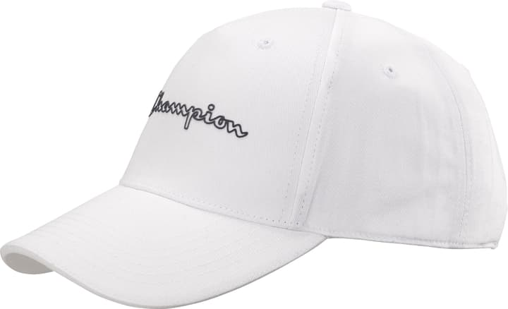 Unisex Legacy Baseball Cap Herren-Cap Champion 464253899910 Farbe weiss Grösse one size Bild-Nr. 1