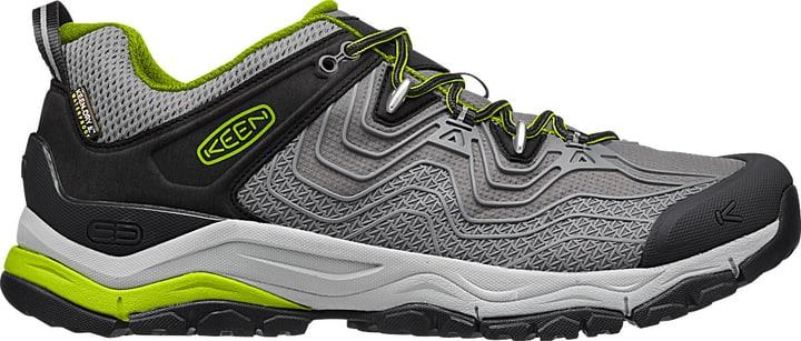 Aphlex Low WP Chaussures polyvalentes pour homme Keen 460876040080 Couleur gris Taille 40 Photo no. 1