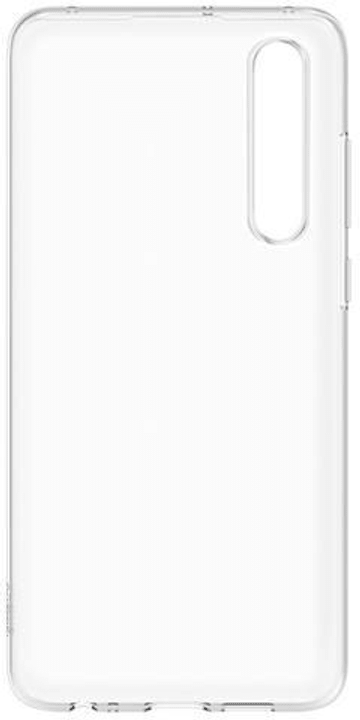 Hard-Case Cover transparent Hülle Huawei 798638600000 Bild Nr. 1
