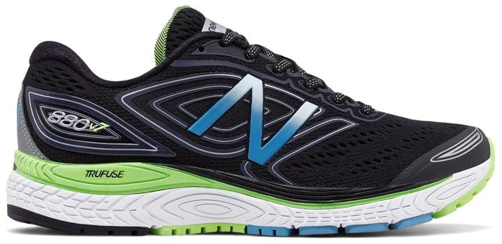 880v7 Damen-Runningschuh New Balance 462010438020 Farbe schwarz Grösse 38 Bild-Nr. 1