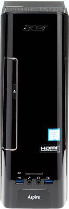 Aspire AXC-780, i5-7400, 8GB 1TB Acer 785300132999 N. figura 1