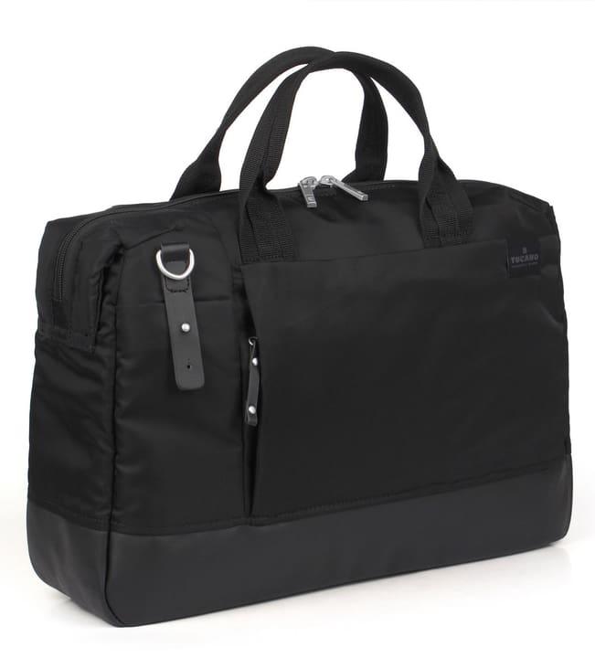 """Agio bag 15.6"""" - nero Tucano 785300132318 N. figura 1"""