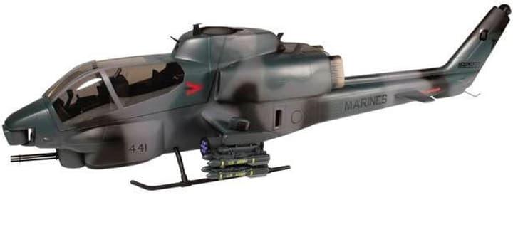 AH-1 500 Scale Rumpf 785300127937