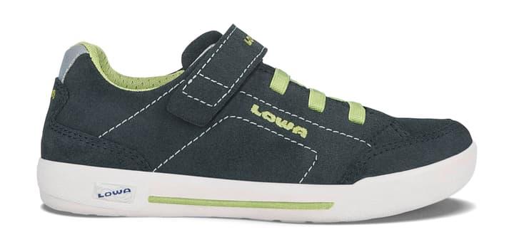 Lisboa Lo Chaussures polyvalentes pour enfant Lowa 465515636040 Couleur bleu Taille 36 Photo no. 1