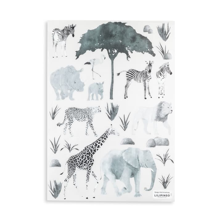MADU Wall Sticker Serengeti 370004300000 N. figura 1