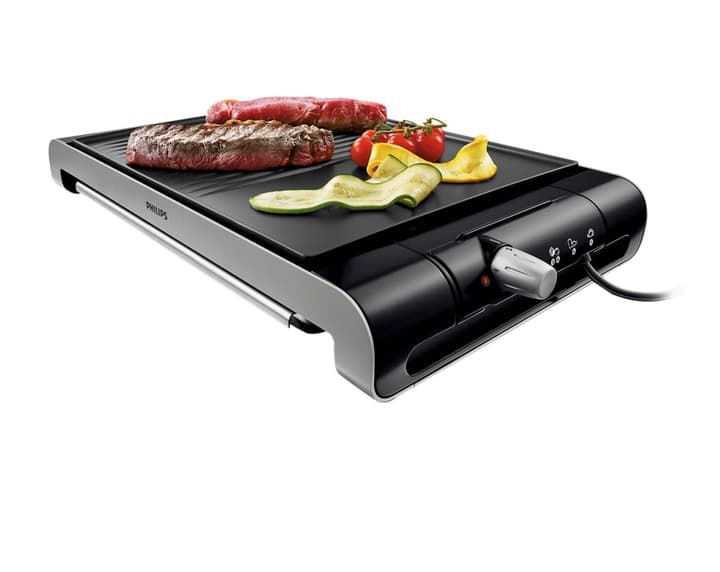 HD4419/20 Grill de table Philips 717445800000 Photo no. 1