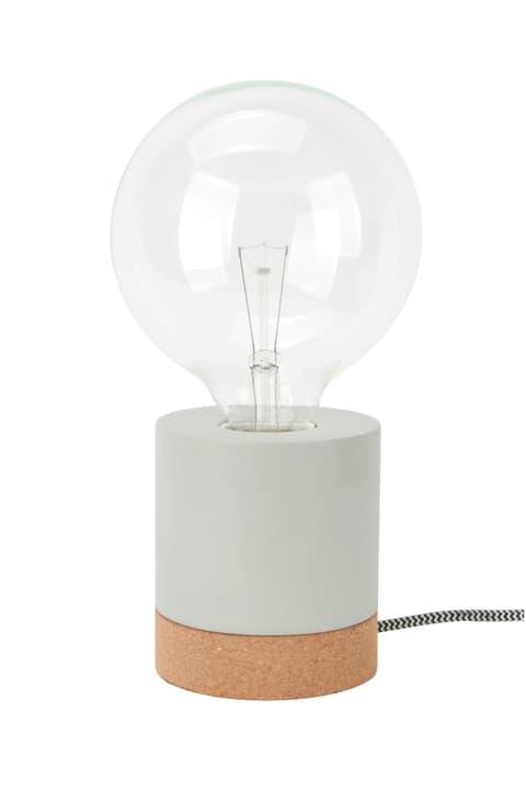 TAJO Lampe de table 380122200000 Dimensions H: 10.0 cm Couleur Gris Photo no. 1
