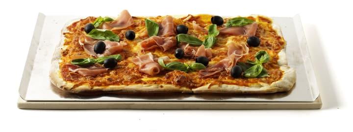 Pietra per Pizza 44 x 30 cm Weber 753688400000 N. figura 1