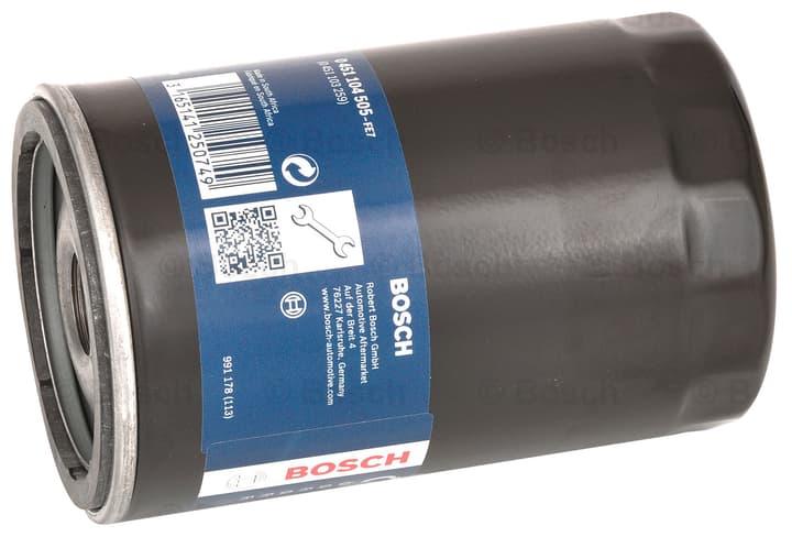 P 3259 Filtre à huile Bosch 620485100000 Photo no. 1