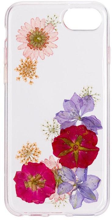 Flavr iPlate Real Flower Amelia Custodia XQISIT 798086300000 N. figura 1