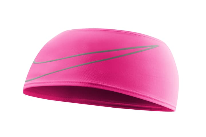 DRI-FIT SWOOSH RUNNING HEADBAND Running-Stirnband Nike 470108899929 Farbe pink Grösse One Size Bild-Nr. 1