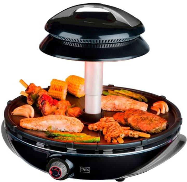 Grill de tablet infra-rouge grill Trebs 785300133019 N. figura 1
