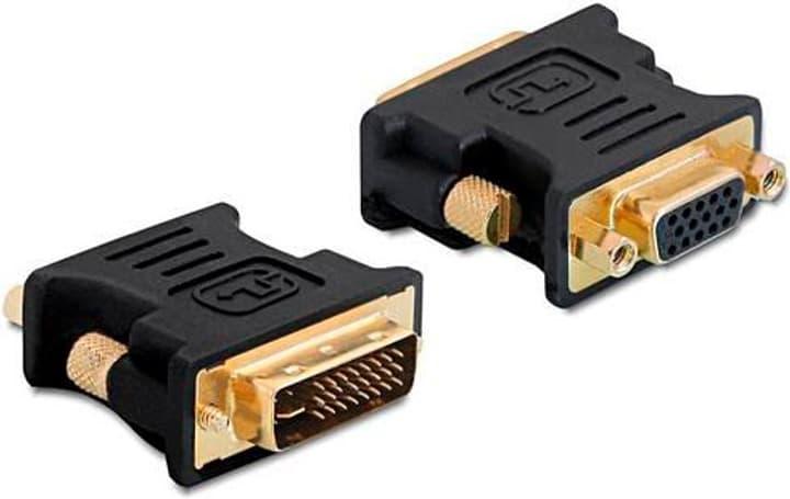 DVI - VGA Adaptateur DeLock 785300136607 Photo no. 1