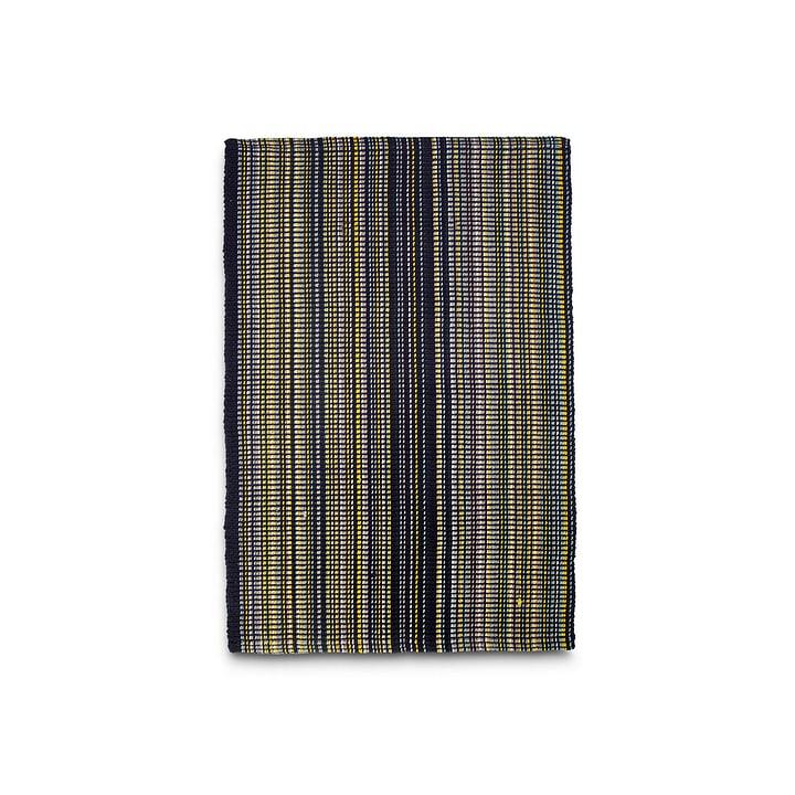 ALED tapis 371061300000 Couleur Multicolore Dimensions L: 60.0 cm x P: 90.0 cm Photo no. 1