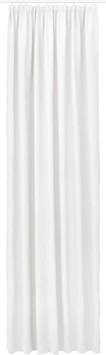 EMILIANO Tenda preconfezionata coprente 430278422010 Colore Bianco Dimensioni L: 150.0 cm x A: 270.0 cm N. figura 1
