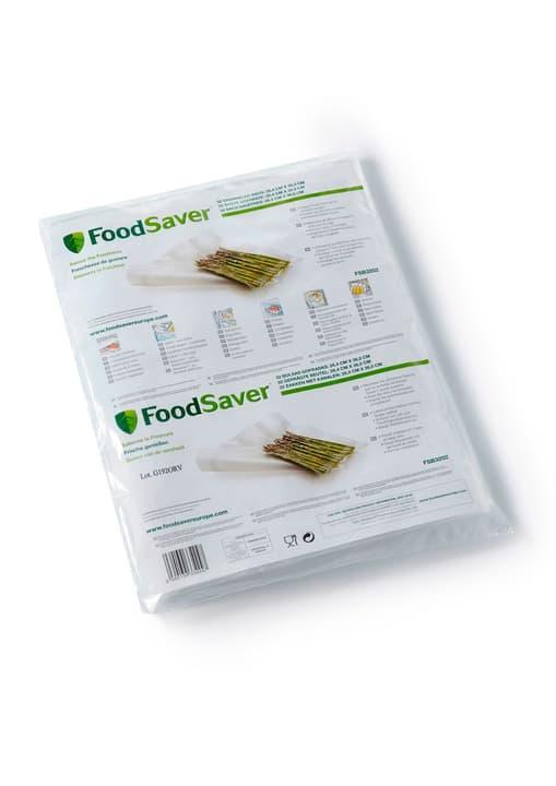 32  sacchetti: 28.4 x 36 cm FoodSaver 785300124160