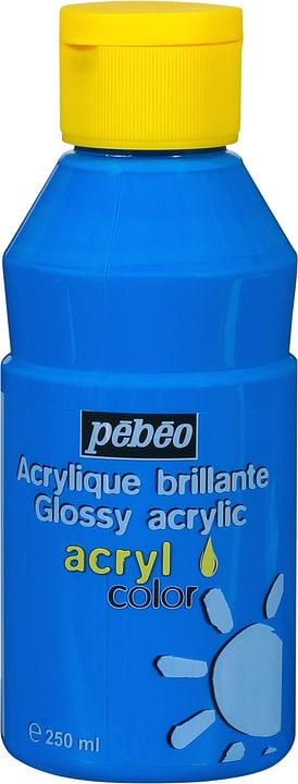 Pébéo Acrylcolor Pebeo 663551374408 Photo no. 1