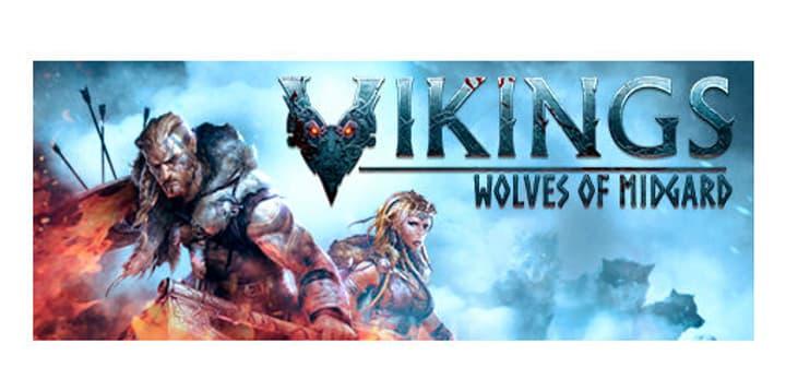 PC - Vikings Wolves of Midgard Digitale (ESD) 785300134197 N. figura 1
