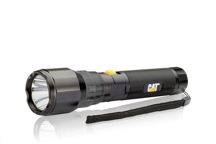 High Power Rechargeable Flashlight CT1105 CAT 612126300000 Bild Nr. 1