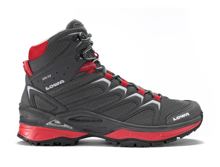 Innox Mid GTX Chaussures de randonnée pour homme Lowa 499697540080 Couleur gris Taille 40 Photo no. 1
