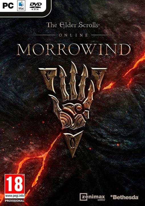 PC/Mac - The Elder Scrolls Online - Morrowind Download (ESD) 785300133803 N. figura 1