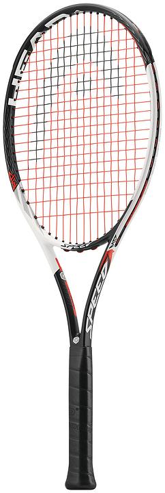 SPEED MP Racket Head 491548500320 Tailles des poignées 003 Couleur noir Photo no. 1