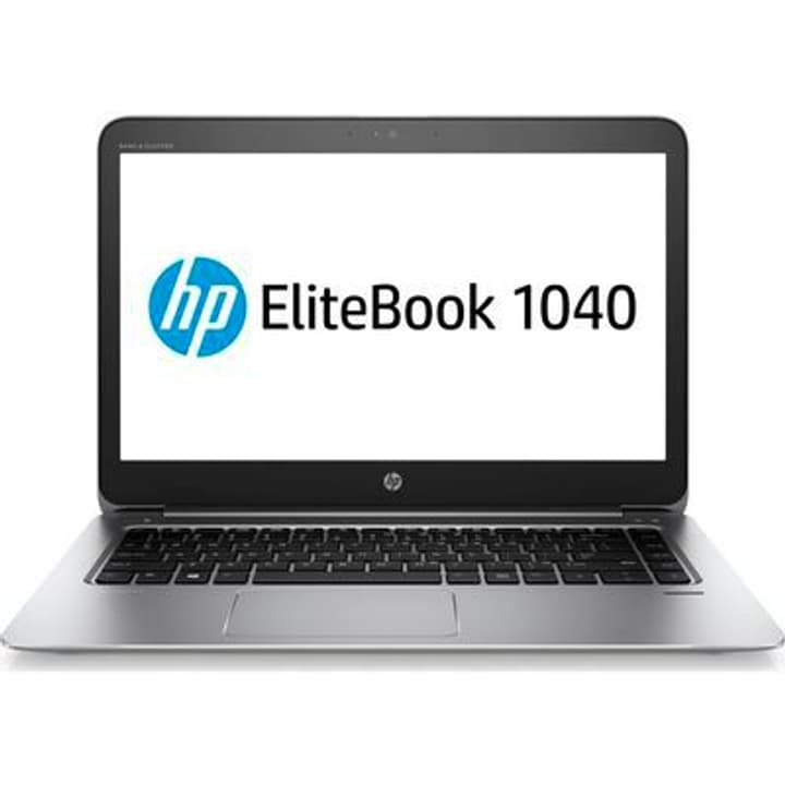 EliteBook 1040 G3 Ultrabook HP 785300129823 Photo no. 1